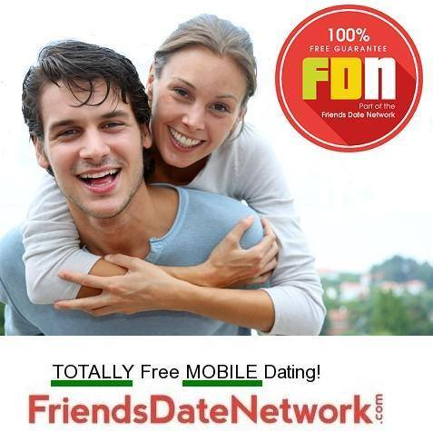 Free friends and dating sites