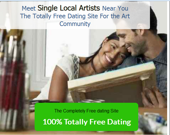 single artist dating site